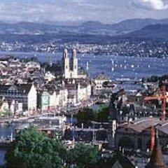 Отель Radisson Hotel Zurich Airport Швейцария, Рюмланг - 2 отзыва об отеле, цены и фото номеров - забронировать отель Radisson Hotel Zurich Airport онлайн пляж