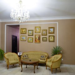 Hotel La Strada интерьер отеля фото 2