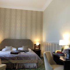 Hotel San Remo комната для гостей