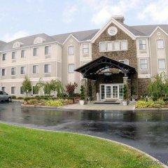 Отель Staybridge Suites Columbus-Airport фото 4