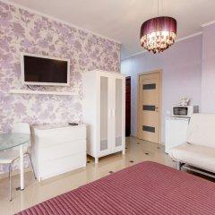 Мини-Отель Amosov's House комната для гостей