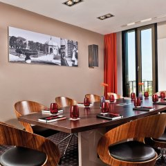 Leonardo Royal Hotel Munich Мюнхен фото 10