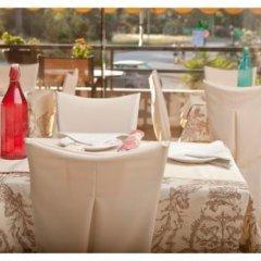 Отель Minavra Hotel Греция, Афины - отзывы, цены и фото номеров - забронировать отель Minavra Hotel онлайн питание фото 2