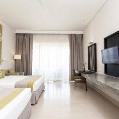 Отель Amaya Beach Pasikudah Шри-Ланка, Калкудах - отзывы, цены и фото номеров - забронировать отель Amaya Beach Pasikudah онлайн комната для гостей фото 4