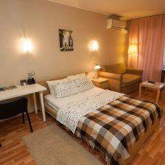 Апартаменты TVST Apartments Gruzinsky Pereulok 16 комната для гостей фото 3