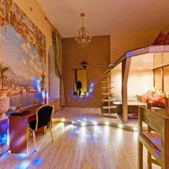 Гостиница Невский Экспресс Стандартный номер с двуспальной кроватью фото 18