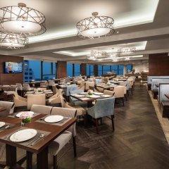 Отель Ascott Raffles City Chengdu питание фото 3