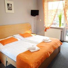 Отель Bohemia Чехия, Франтишкови-Лазне - отзывы, цены и фото номеров - забронировать отель Bohemia онлайн комната для гостей