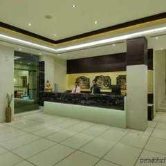 Hotel Godwin Deluxe фото 5