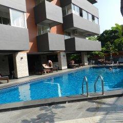 Отель Nanatai Suites фото 17