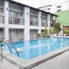 Отель ZEN Rooms Nanai Phuket бассейн фото 2