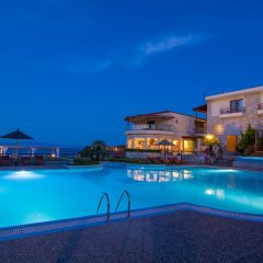 Отель Blue Bay бассейн фото 3