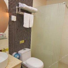 Thank You Hotel (Shenzhen Xili) Шэньчжэнь ванная фото 2