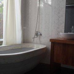 Отель Riverside Garden Villas ванная