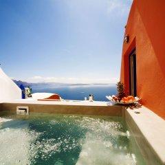 Отель Chroma Suites Греция, Остров Санторини - отзывы, цены и фото номеров - забронировать отель Chroma Suites онлайн сауна