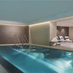 Отель Adina Apartment Hotel Leipzig Германия, Лейпциг - отзывы, цены и фото номеров - забронировать отель Adina Apartment Hotel Leipzig онлайн бассейн фото 2