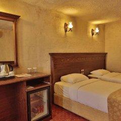 Отель Dilek Kaya Otel Ургуп комната для гостей фото 3