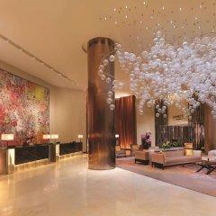 Отель Fairmont Singapore Сингапур интерьер отеля фото 3