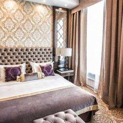 Бутик-отель Majestic Deluxe 4* Стандартный номер фото 21