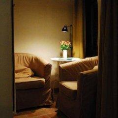 Отель Calis Bed and Breakfast удобства в номере