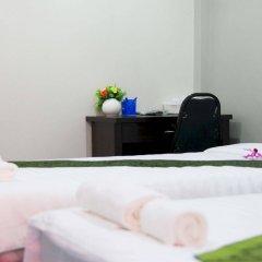 Отель Paragon One Residence Бангкок спа