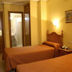 Hotel Trapemar Silos комната для гостей