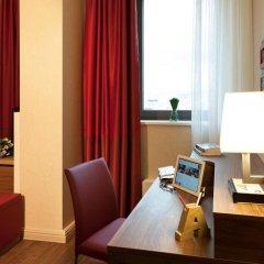 Гостиница Адажио Москва Павелецкая удобства в номере