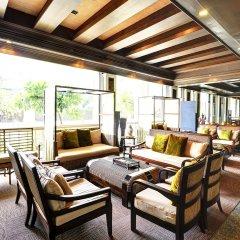 Jomtien Garden Hotel & Resort интерьер отеля фото 2