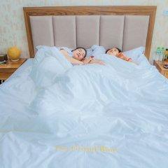 Отель The Grand Blue Hotel Вьетнам, Шапа - отзывы, цены и фото номеров - забронировать отель The Grand Blue Hotel онлайн комната для гостей