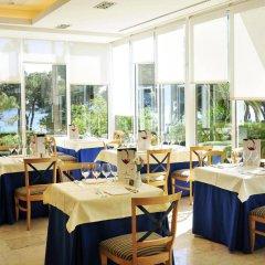 Отель Hipotels Eurotel Punta Rotja & Spa питание фото 2