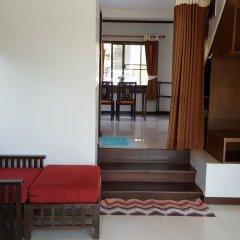 Отель Phatong Residence удобства в номере
