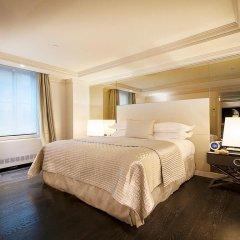 The Michelangelo Hotel 5* Люкс Премиум с различными типами кроватей фото 2