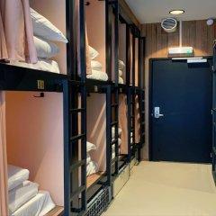 Отель Durty Nelly's - Hostel Нидерланды, Амстердам - отзывы, цены и фото номеров - забронировать отель Durty Nelly's - Hostel онлайн ванная