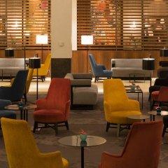 Отель Sofitel Berlin Kurfuerstendamm Германия, Берлин - 2 отзыва об отеле, цены и фото номеров - забронировать отель Sofitel Berlin Kurfuerstendamm онлайн интерьер отеля