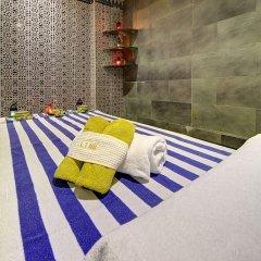 Ascot Hotel Дубай сауна