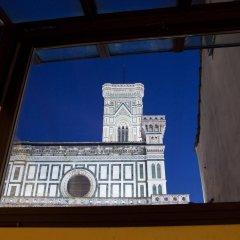 Отель Granduomo Charming Accomodation Флоренция