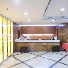 Pearl Hotel Kayabachou интерьер отеля фото 3