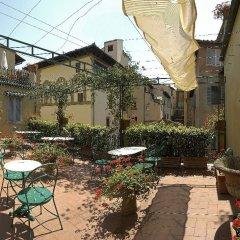 Отель Berchielli Италия, Флоренция - 5 отзывов об отеле, цены и фото номеров - забронировать отель Berchielli онлайн фото 4