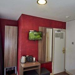 Отель Itc удобства в номере