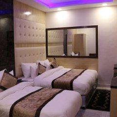 Hotel Karlo Kastle комната для гостей фото 3
