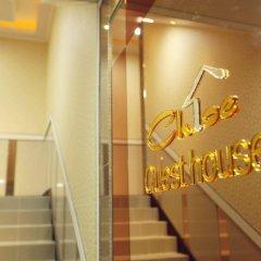 Отель Chloe Guest House Южная Корея, Сеул - отзывы, цены и фото номеров - забронировать отель Chloe Guest House онлайн спа фото 2