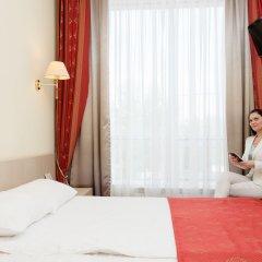 Гостиница AMAKS Конгресс-отель в Ростове-на-Дону - забронировать гостиницу AMAKS Конгресс-отель, цены и фото номеров Ростов-на-Дону комната для гостей фото 4