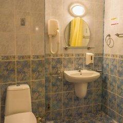 Отель MPM Hotel Royal Central - Halfboard Болгария, Солнечный берег - отзывы, цены и фото номеров - забронировать отель MPM Hotel Royal Central - Halfboard онлайн ванная фото 2