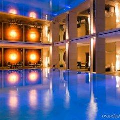 Отель Sofitel Warsaw Victoria Польша, Варшава - - забронировать отель Sofitel Warsaw Victoria, цены и фото номеров бассейн