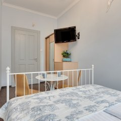 Апартаменты Lion Apartments - Sopockie Klimaty комната для гостей фото 5