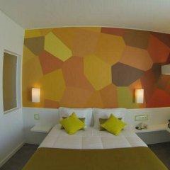 Отель 3K Faro Aeroporto Португалия, Фару - отзывы, цены и фото номеров - забронировать отель 3K Faro Aeroporto онлайн комната для гостей фото 5