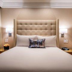 Отель Beverly Hills Plaza Hotel США, Лос-Анджелес - отзывы, цены и фото номеров - забронировать отель Beverly Hills Plaza Hotel онлайн фото 5
