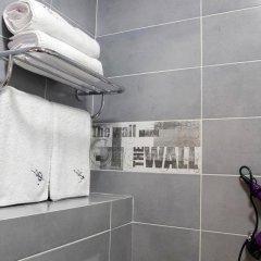 Гостиница Etude Hotel Украина, Львов - отзывы, цены и фото номеров - забронировать гостиницу Etude Hotel онлайн ванная фото 2
