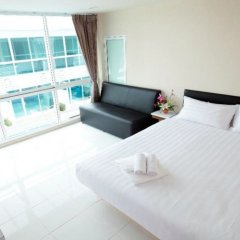 Отель Pool Villa @ Donmueang Бангкок комната для гостей фото 4