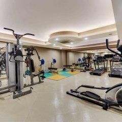 Forum Suite Hotel фитнесс-зал фото 2